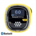 Detektor plynů (H2S-sirovodík) GasAlert Micro Clip XL