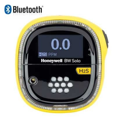 Detektor CO (oxidu uhelnatého), Honeywell XC70-CS