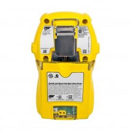 Detektor plynů (Výbušné plyny, O2, H2S, CO) GasAlert Micro Clip XT