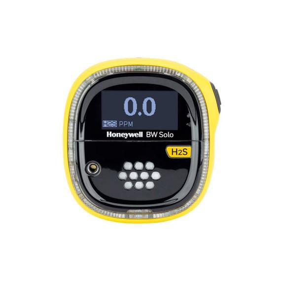 Detektor plynů (O2-kyslík a H2S-sirovodík) GasAlert Micro Clip XL