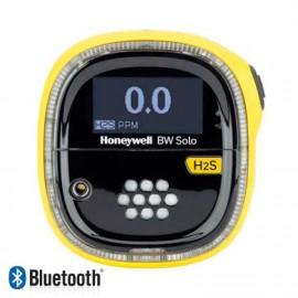 Detektor plynů (Výbušné plyny, O2, CO) GasAlert Micro Clip XT