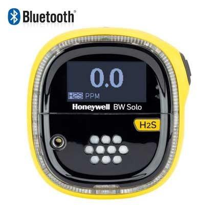 Detektor plynů (O2, H2S, CO) GasAlert Micro Clip XT