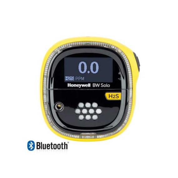 Detektor CO (oxidu uhelnatého), Honeywell XC100-CS
