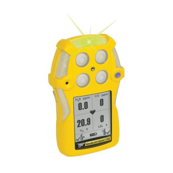 BW Clip detektor CO (oxid uhelnatý) - tříletý