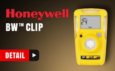 Honeywell BW Clip