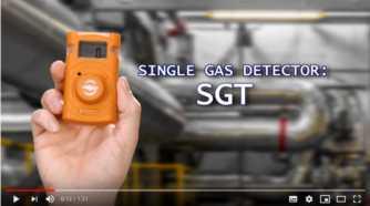 Detektory SENKO SGT